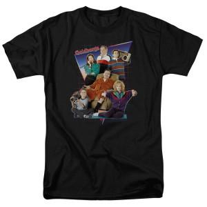 The Goldbergs Rad T-Shirt