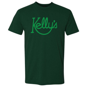 General Hospital Kelly's T-Shirt