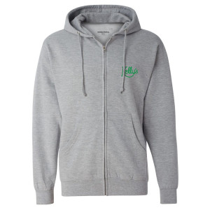 General Hospital Kelly's Zip Up Hoodie