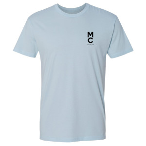 General Hospital Metro Court T-Shirt