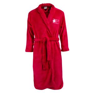 Grey's Anatomy Memorial Sloan Robe