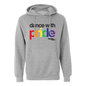 Dancing With The Stars Pride Dance Hoodie