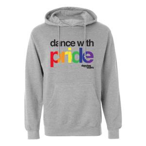 Dancing With The Stars Pride Dance Hoodie