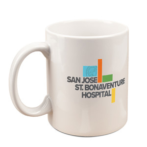 The Good Doctor Hospital Mug