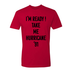 Golden Girls Take Me Hurricane T-Shirt