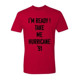 Golden Girls Take Me Hurricane T-Shirt