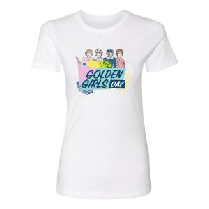 The Golden Girls Day Women's T-Shirt