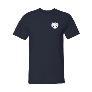 Marvel's Agents of S.H.I.E.L.D Eagle Emblem T-Shirt