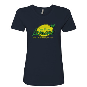 Marvel's Agents of S.H.I.E.L.D. Deke Lemons Women's T-Shirt