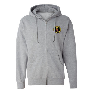 Marvel's Agents of S.H.I.E.L.D Badge Zip-Up Hoodie