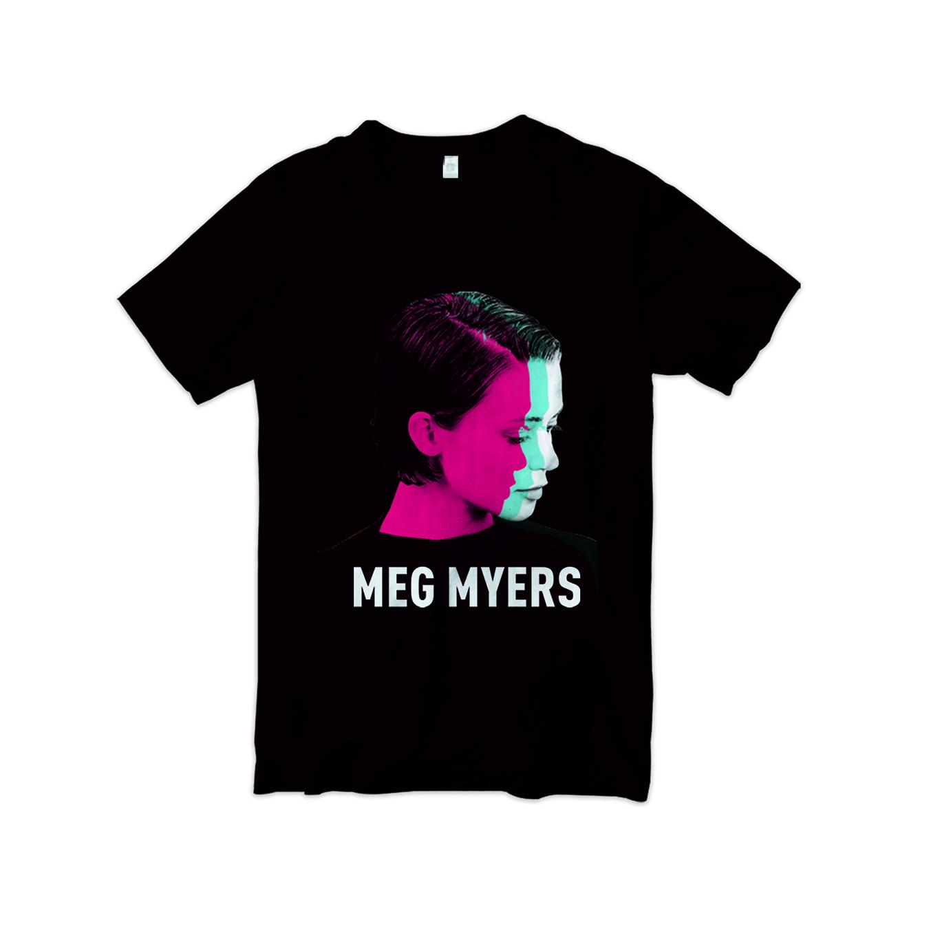 Meg Myers T