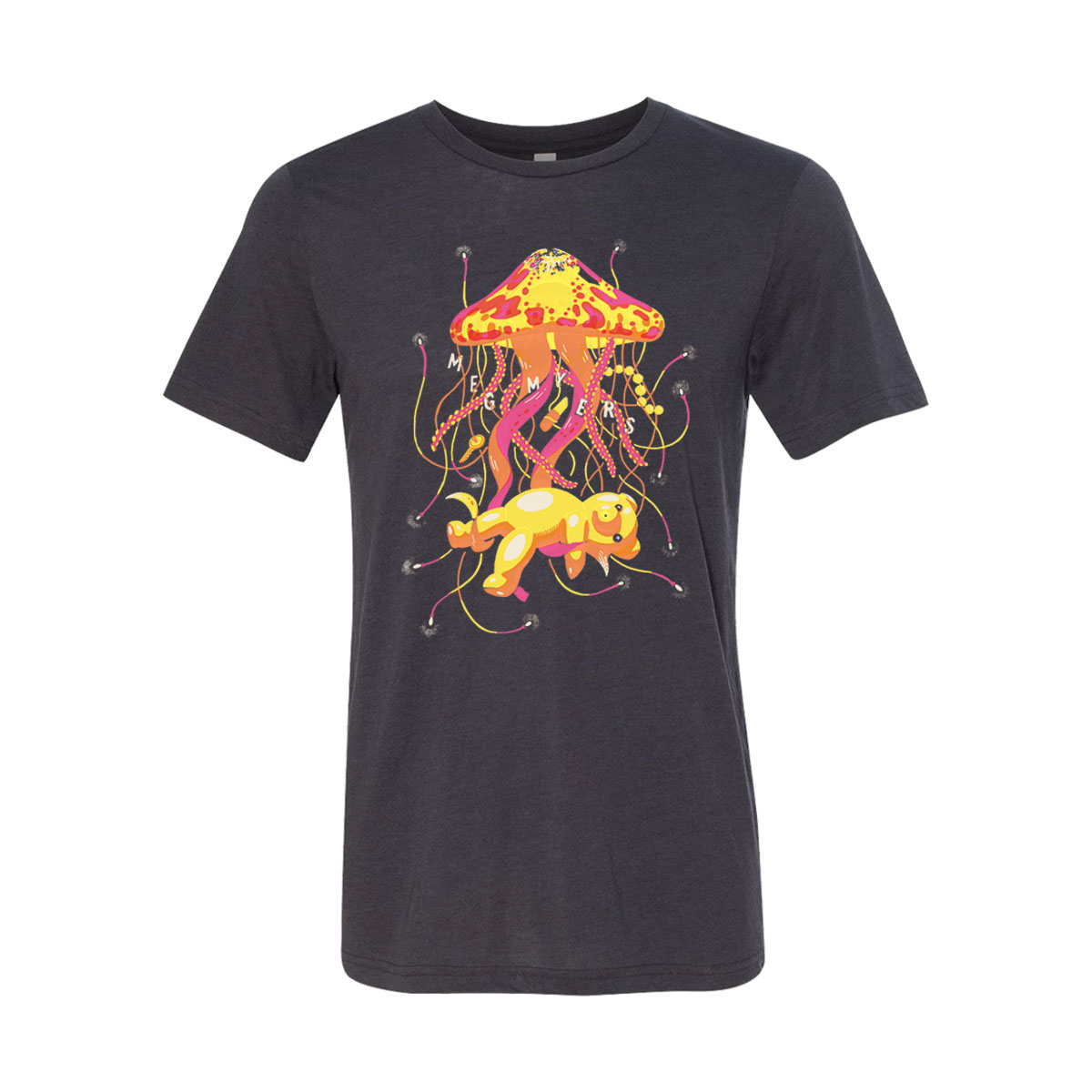 Jellyfish T