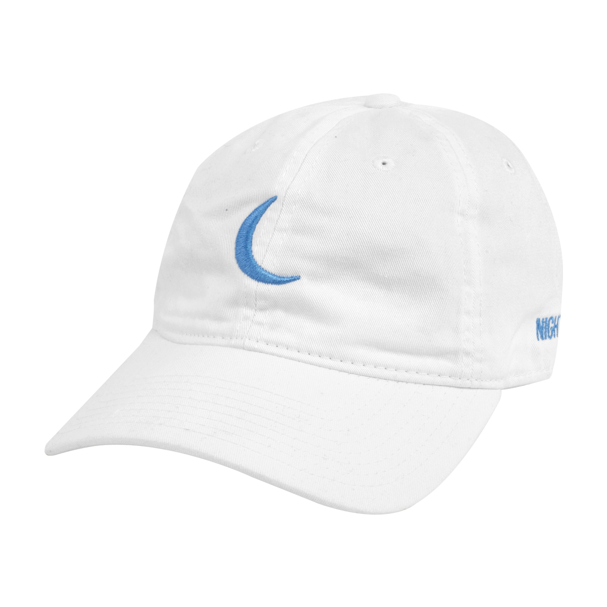 Night Bass Dad Hat