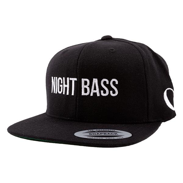 It's A Night Bass Thing Snapback