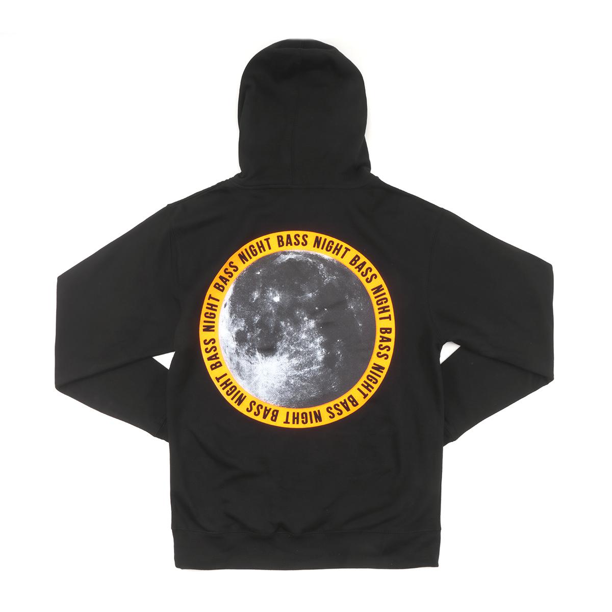 New Moon Hoodie