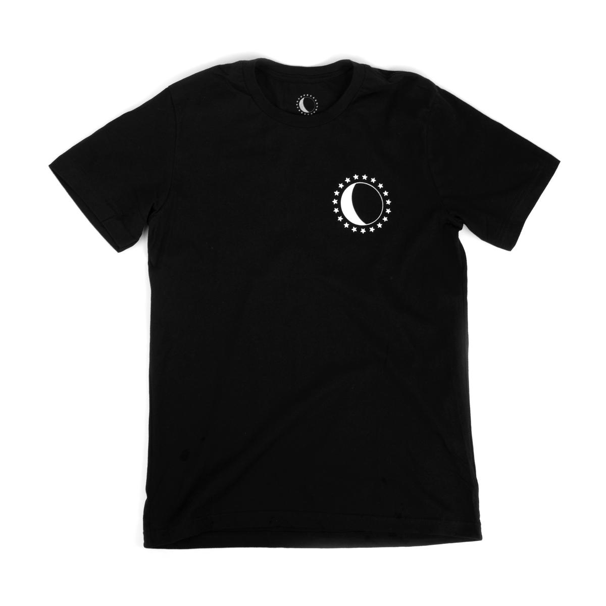 Night Bass 4 Points T-Shirt