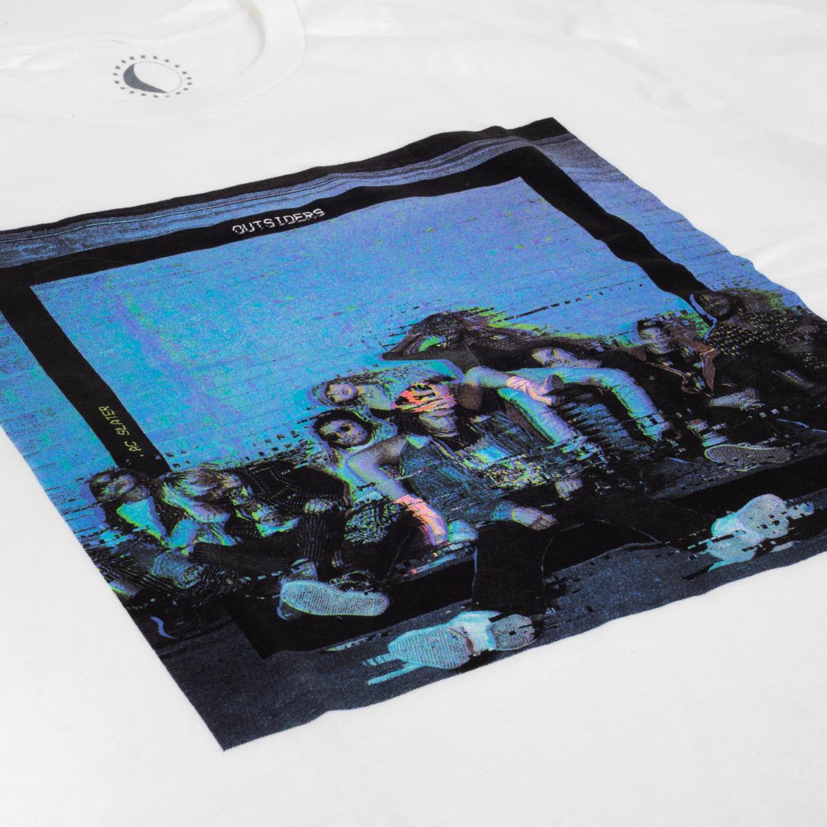 Outsiders Album Cover T-Shirt