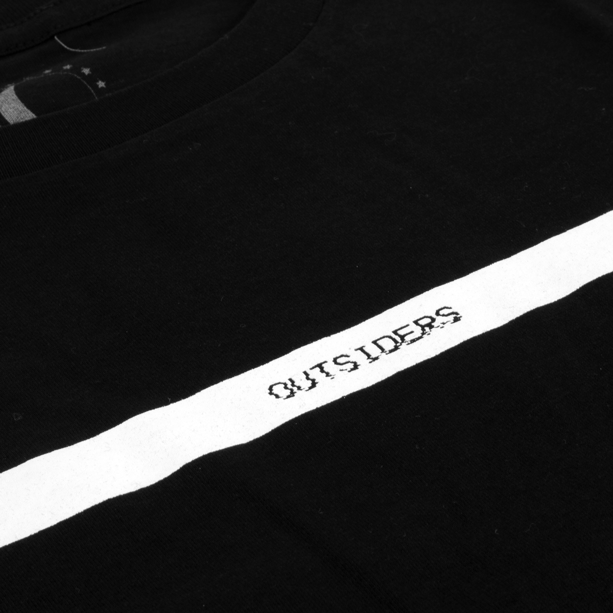 Outsiders Album Box T-Shirt