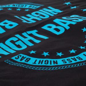 Night Bass Festival Bandana