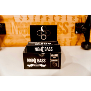 NIGHT BASS Rolling Paper