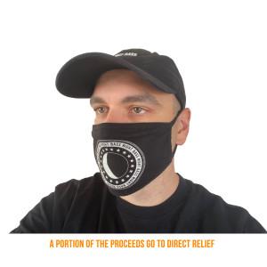 Crest Face Mask