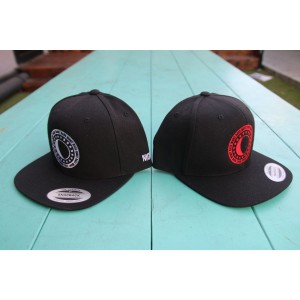 Night Bass Crest Snapback