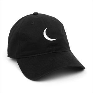 Glow In The Dark Dad Hat