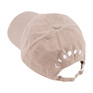 Night Bass Phases Dad Hat (Khaki)