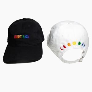 Pride Dad Hat