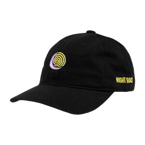 Black Quasar Dad Hats