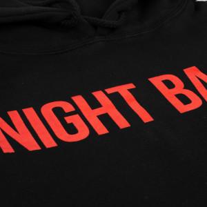 Night Bass Blood Moon Hoodie