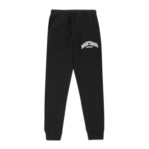 University Sweatpants (Black)