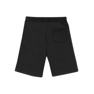 University Sweatshorts (Black)