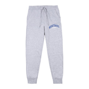 University Sweatpants (Heather Grey)