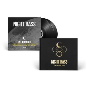 Book & Bass Bundle