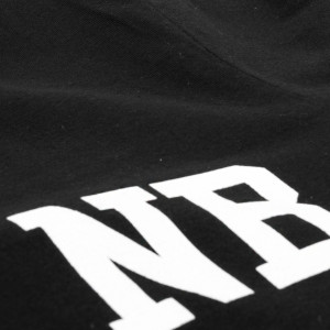 Night Bass Varsity T-Shirt