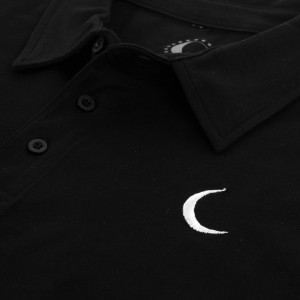 Night Bass Polo T-Shirt