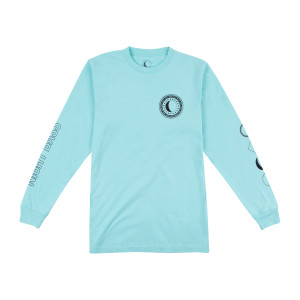 Fresh Long Sleeve (Mint)