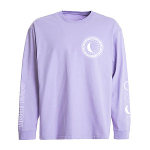 Fresh Long Sleeve (Lavender)