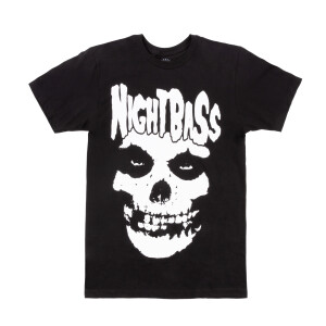 Night Bass Misfits T-Shirt