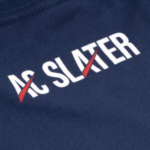 AC Slater T-Shirt (Navy)