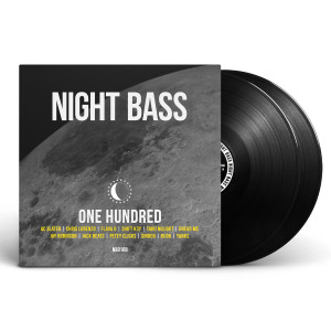 Night Bass - One Hundred 2LP Set & Digital Download