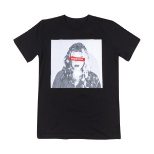 Superstar Unisex Tee