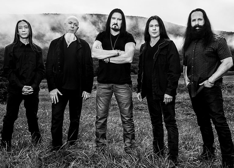 Shop the Dream Theater Collection