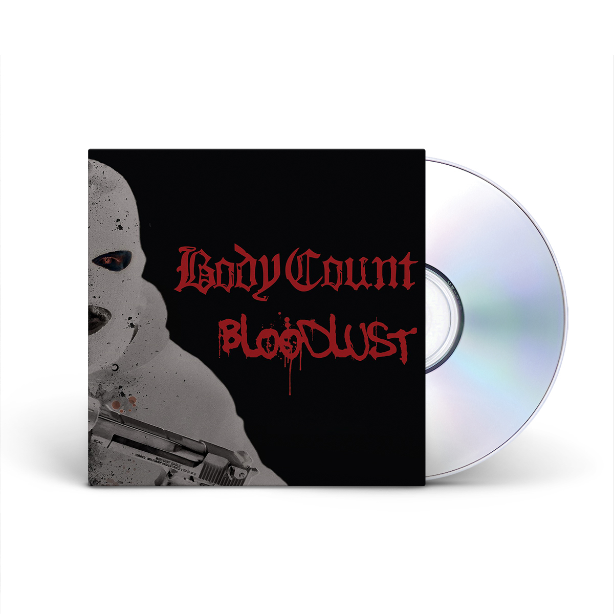 Body Count: Bloodlust CD