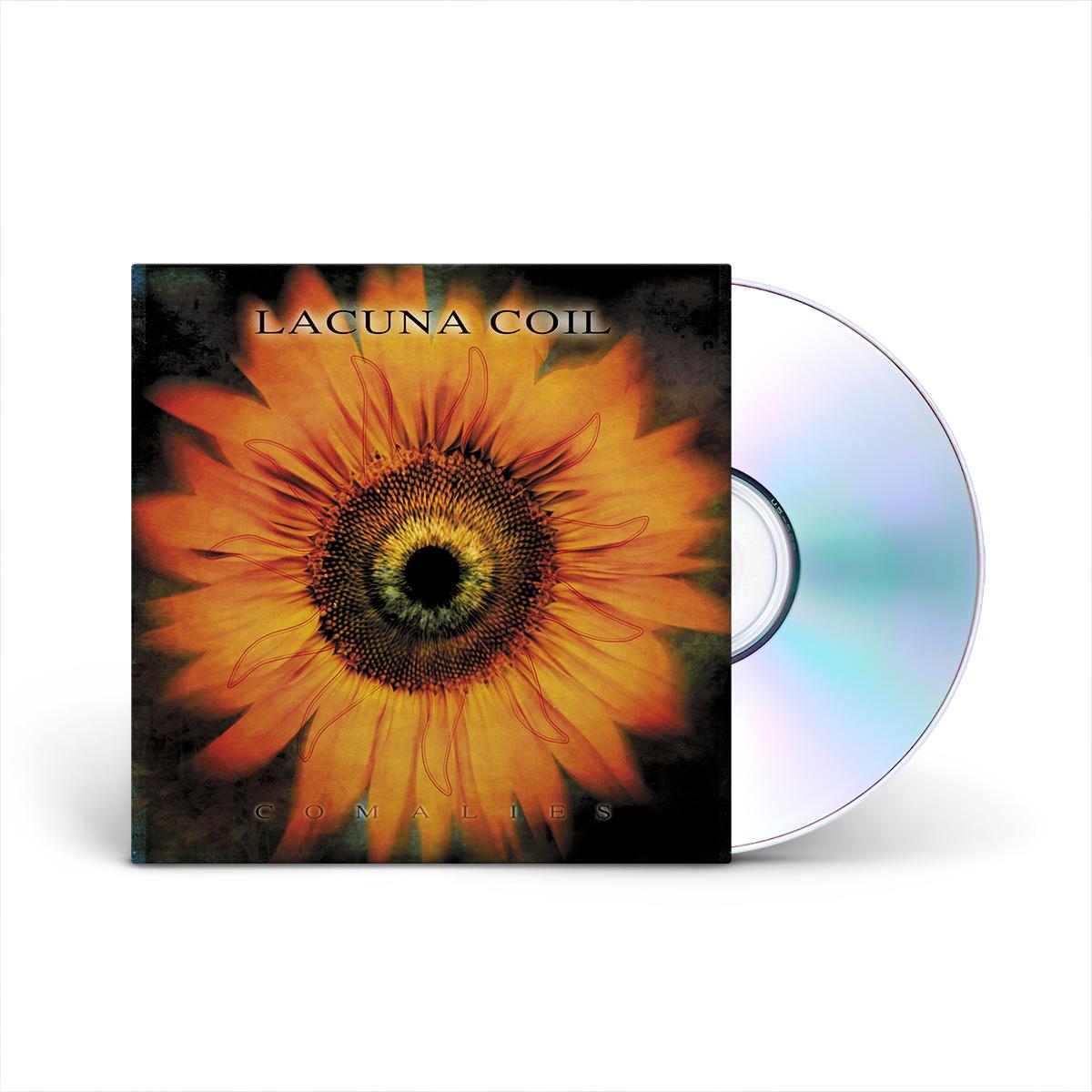 Lacuna Coil - Comalies CD