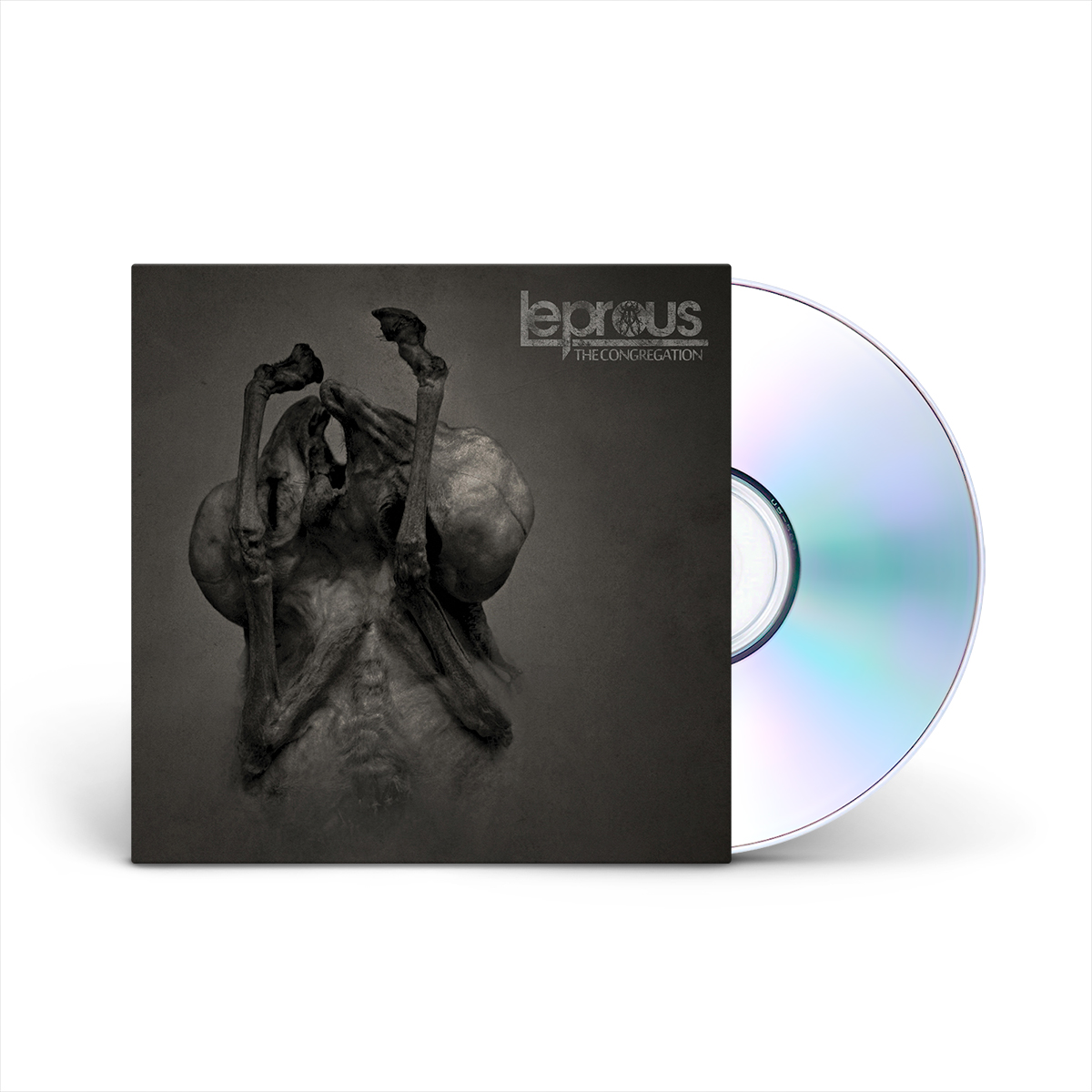 Leprous - The Congregation CD