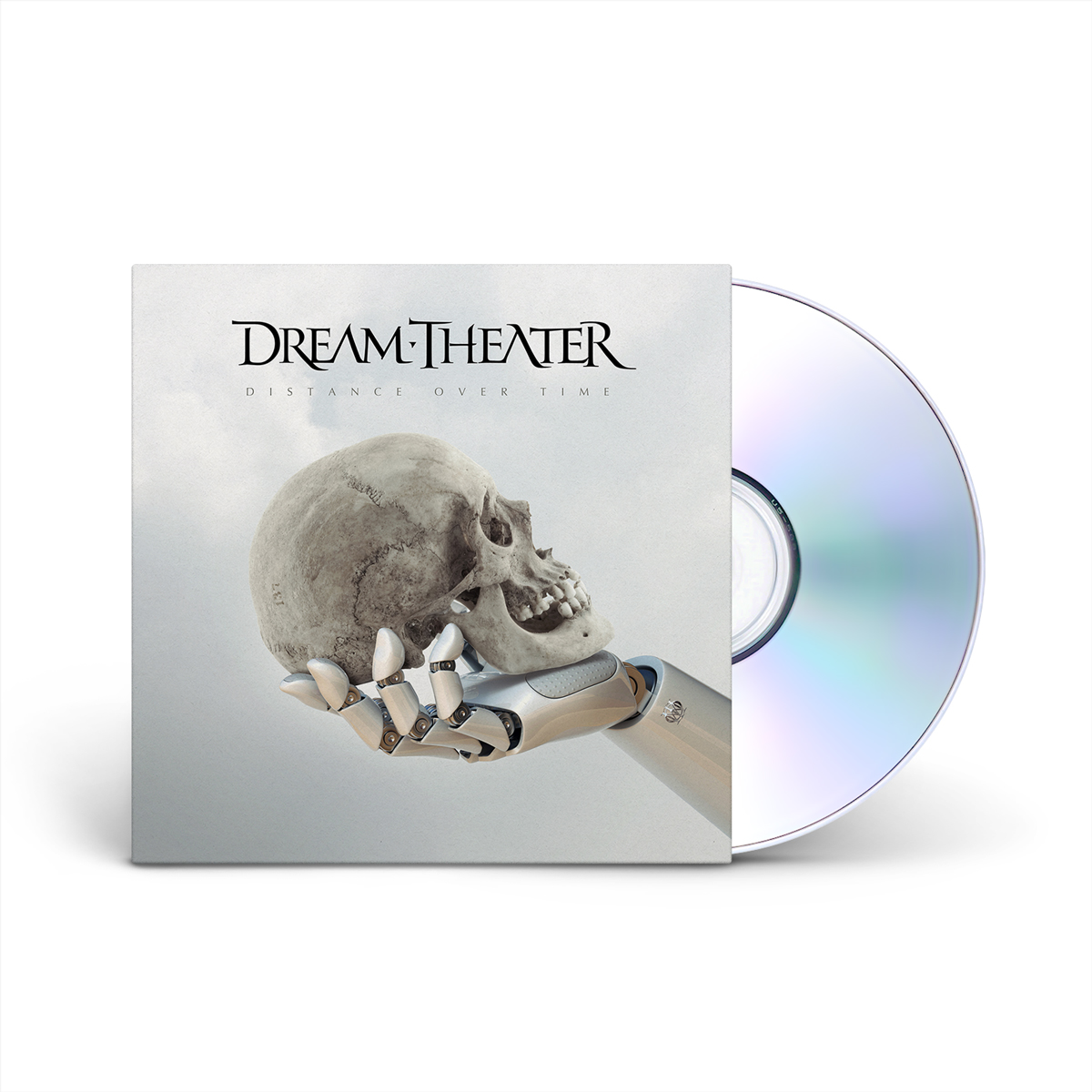 Dream Theater - Distance Over Time (Digipak) CD