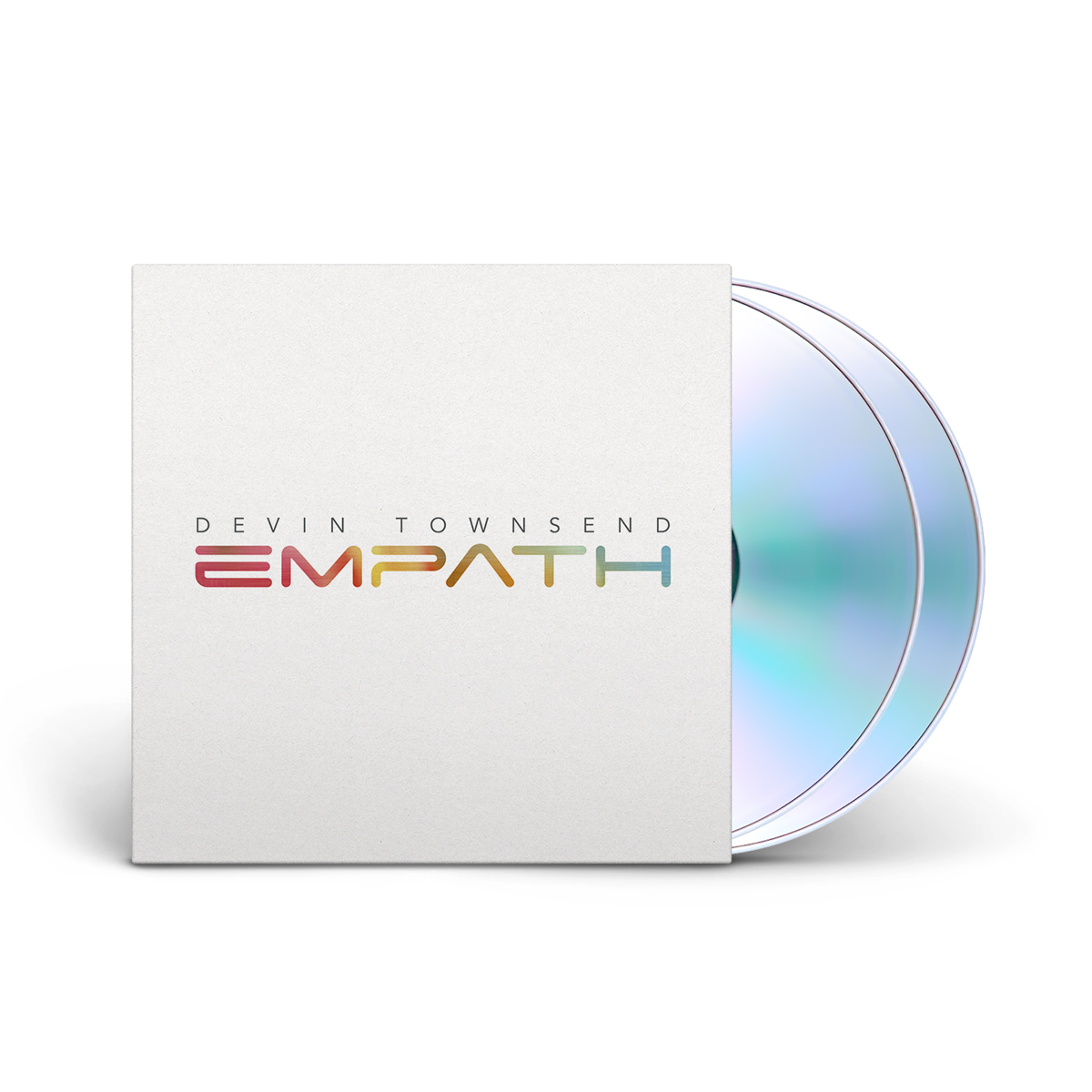 Devin Townsend - Empath 2 CD