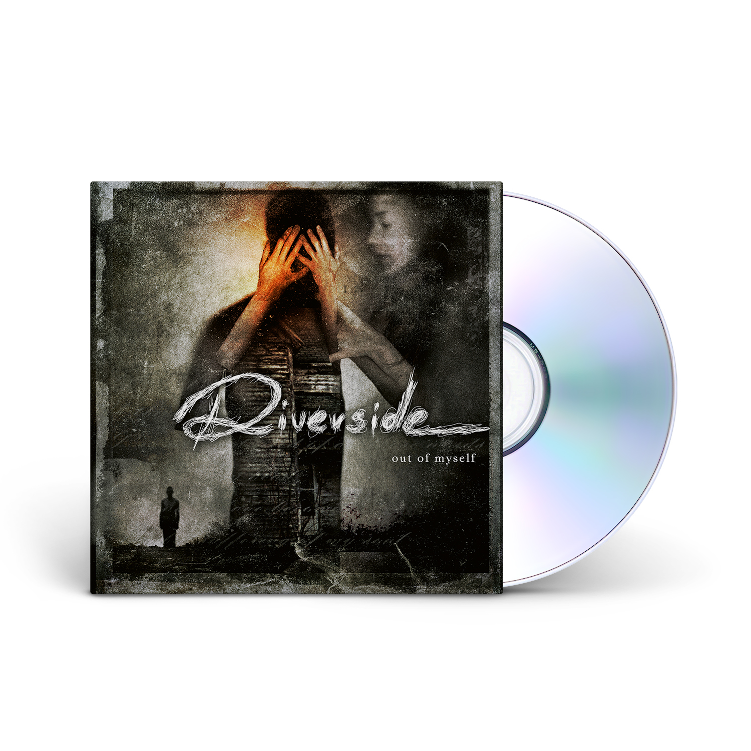 Riverside - Out Of Myself CD Jewelcase